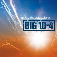 Audio CD Big 10-4. Testing The Atmosphere