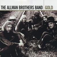 Audio CD The Allman Brothers Band. Gold