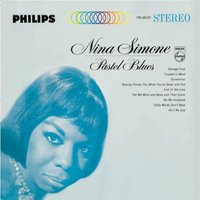 Audio CD Nina Simone. Pastel Blues