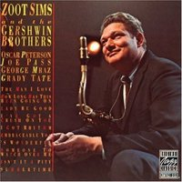 Audio CD Zoot Sims. Zoot Sims And The Gershwin Brothers
