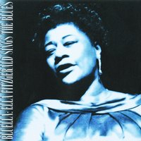 Audio CD Fitzgerald Ella. Bluella: Ella Fitzgerald Sings The Blues