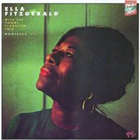 Audio CD Fitzgerald Ella. Montreux '77