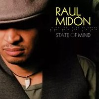 Audio CD Raul Midon. State Of Mind