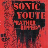 Audio CD Sonic Youth. Rather Ripped