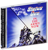 Audio CD Status Quo. In The Army Now (rem+bonus)
