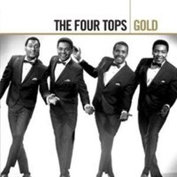 Audio CD Four Tops. Gold