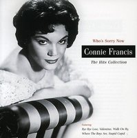 Audio CD Connie Francis. The Hits Collection