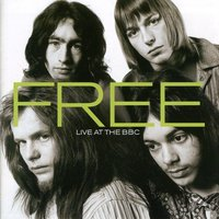 Audio CD Free. Free - Live At The BBC [Package]