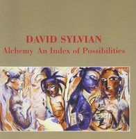 Audio CD David Sylvian. Alchemy. An Index Of Possibilities