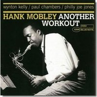 Audio CD Mobley Hank. Another Workout