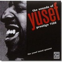 Audio CD Lateef Yusef. The Sounds Of Yusef