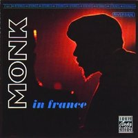 Audio CD Thelonious Monk. Monk In France
