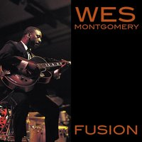 Audio CD Wes Montgomery. Fusion!