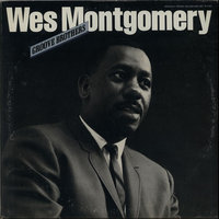 Wes Montgomery. Groove Brothers. Remastered (CD)