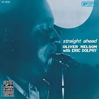 Audio CD Oliver Nelson. Straight Ahead