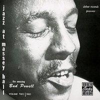 Audio CD Bud Powell. Jazz At Massey Hall, Volume 2