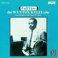 Audio CD Wynton Kelly. Full View