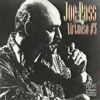 Audio CD Joe Pass. Virtuoso #3