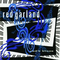 Audio CD Red Garland. Red's Blues