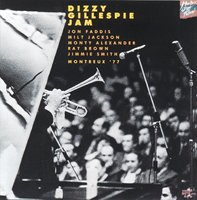 Audio CD Dizzy Gillespie. Montreux '77