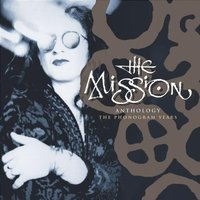 Audio CD The mission. Anthology - the phonogram years