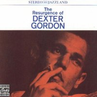 Audio CD Dexter Gordon. The Resurgence Of Dexter Gordon