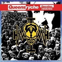 Audio CD Queensryche. Operation: mindcrime