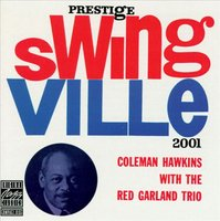 Audio CD Coleman Hawkins. With The Red Garland Trio