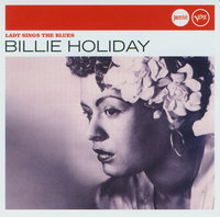 Billie Holiday. Lady Sings The Blues (CD)