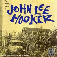 Audio CD John Lee Hooker. The Country Blues Of