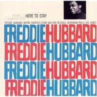 Audio CD Freddie Hubbard. Here To Stay