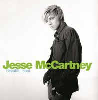 Audio CD Jesse McCartney. Beautiful Soul