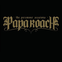 Audio CD Papa Roach. The Paramour Sessions