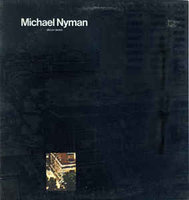 Audio CD Michael Nyman. Decay Music