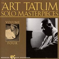 Audio CD Art Tatum. The Solo Masterpieces, Vol.4