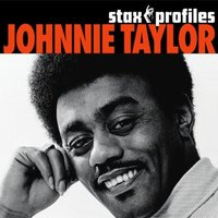 Audio CD Johnnie Taylor. Stax Profiles
