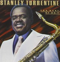Audio CD Stanley Turrentine. The Best Of Mr. T