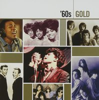 Audio CD Various Artists. 60's: Gold