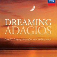 Audio CD Various Artists. Dreaming Adagios