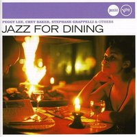 Audio CD Various Artists. Jazz For Dining (Jazz Club)