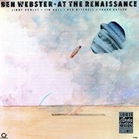 Audio CD Ben Webster. At The Renaissance