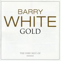 Audio CD Barry White. White Gold