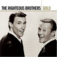 Audio CD The Righteous brothers. Gold