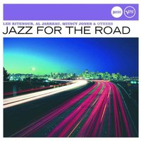 Audio CD Various Artists. Jazz For The Road (Jazz Club)
