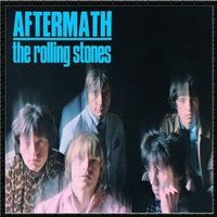 Audio CD The Rolling stones. Aftermath