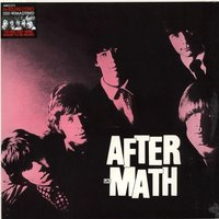 Audio CD The Rolling stones. Aftermath (UK-version)