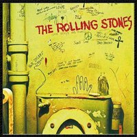 Audio CD The Rolling stones. Beggars banquet