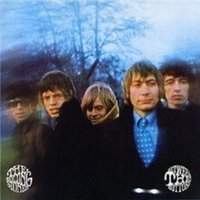 Audio CD The Rolling stones. Between the buttons (intl version)