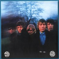 Audio CD The Rolling stones. Between the buttons (UK-version)