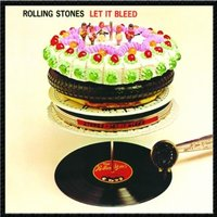 The Rolling stones. Let it bleed (CD)